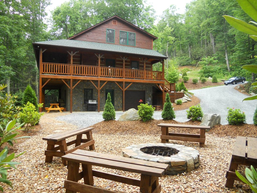 rental boonville cabin cabins ridge vineyard private carolina for at rent winery north sanders