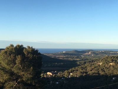 Photo for Casa in the Pinos with panoramic vista