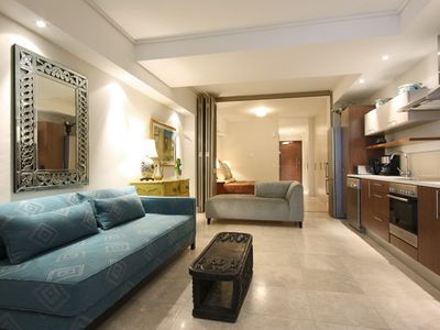 Photo for 702 Canal Quays Charming 1 Bedroom Open Plan Holiday Apartment.