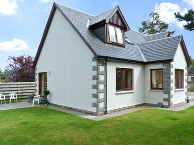 Photo for 3BR Cottage Vacation Rental in Grantown-on-Spey