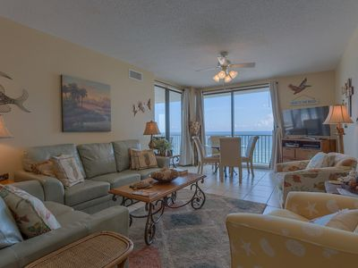 Photo for Romar Place 703 Orange Beach Gulf Front Vacation Condo Rental - Meyer Vacation Rentals
