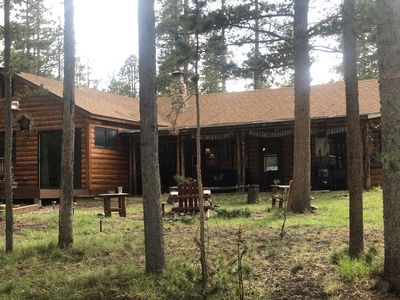 Photo for AMAZING LAKE FRONT Cabin