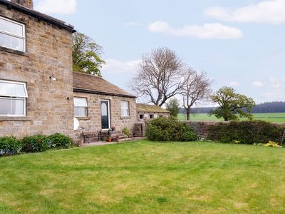Photo for 2 bedroom Barn in Nidderdale - HH018