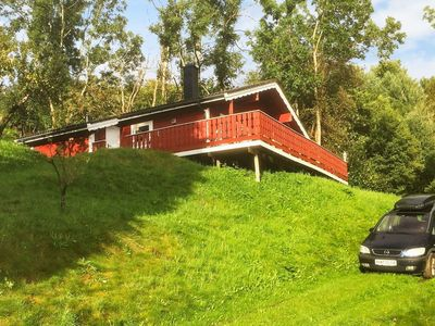 Photo for 8 person holiday home in ETNE