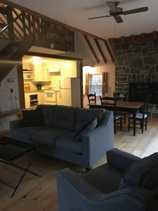 Photo for 2BR Apartment Vacation Rental in Camden, Maine