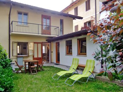 Photo for Vacation home Casa le Mura (CID100) in Cividale - 5 persons, 3 bedrooms