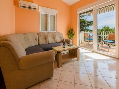 Photo for Apartment GORANKA (62582-A1) - Crikvenica