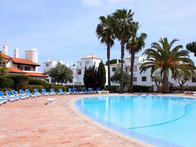 Photo for 2BR House Vacation Rental in Vilamoura