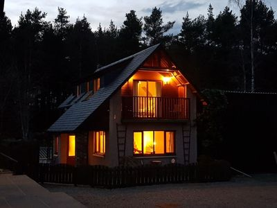 Photo for Birchwood Cottage - In Inverness