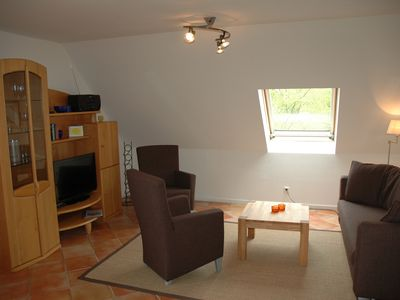 Photo for exclusive apartment - Abendrot am See **** swimming pool, sauna 2 wheels Wi-Fi