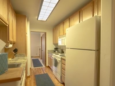 Apartment with all of Jackson Hole vacation hotspots in walking distance