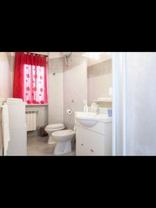 Photo for A charming apartment located in Trastevere suitable for family couples