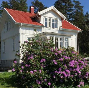 Photo for Super cozy skipper's house at Kosterfjorden