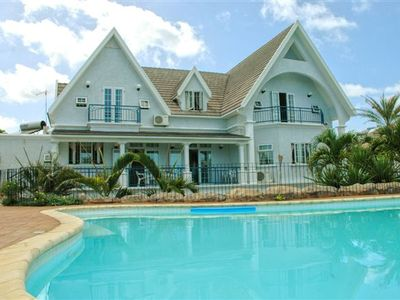 Photo for Family friendly Luxury Villa with Private Pool.