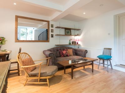 Photo for Three bed cottage by Primrose Hill, 10 minutes to Oxford Circus (Veeve)