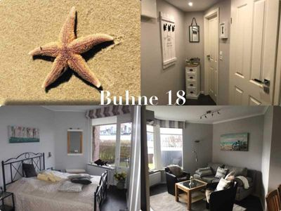Photo for Apartment Buhne 18 - Buhne 18