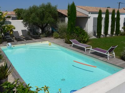 Photo for upscale home - Level 5 * - Isle of Oleron, La Bree-Les-Bains