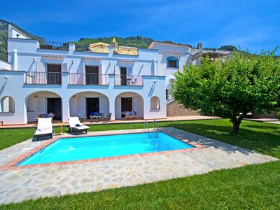 Photo for VILLA MARINA - Eight Bedroom Villa, Sleeps 16
