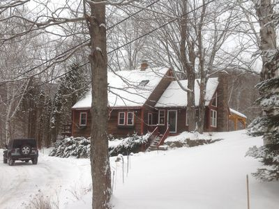 Photo for Enjoy the Holidays this year in a beautiful Jackson Home