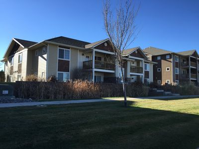 Photo for Great Bozeman Vacation Condo!  NO Extra Cleaning Fee!