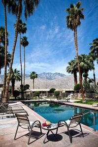 Photo for A DESERT OASIS!! *1BR Condo*{Pool/HotTub}SOUTHERN CALIFORNIA DREAM VACATION!!