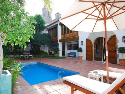 Photo for La Casona - Four Bedroom House, Sleeps 7