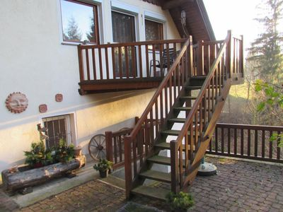Photo for Holiday house Wolfsberg for 4 - 6 persons with 2 bedrooms - Holiday house