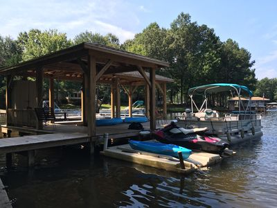 Photo for Moderate Awesome Cute Affordable Waterfront Lakehouse