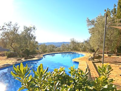 Photo for The Algarrobales- House Cottages Paradise