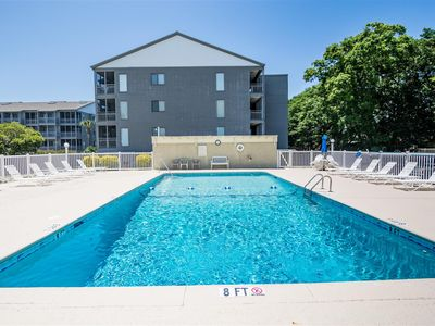 Photo for A Place at the Beach V #B205, Myrtle Beach, SC Shore Drive