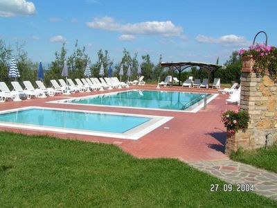 Photo for 3 bedroom accommodation in Montaione