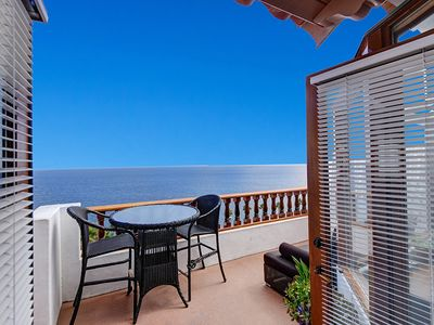 Photo for Impeccably Decorated Villa + Panoramic Views + Golf Cart + WIFI + BBQ