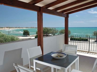 Photo for Holiday Apartment in Marina Di Modica with 2 bedrooms sleeps 5