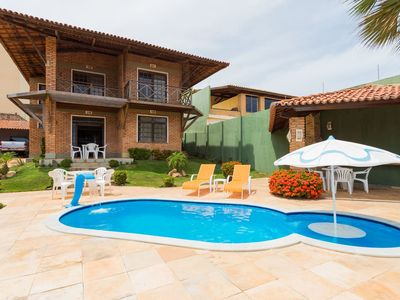 Photo for Charming house near the beach and water park