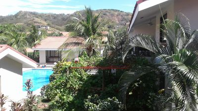 Photo for 2 Bed 2 Bath Beautiful Condo Just 1 Block From Coco Beach!