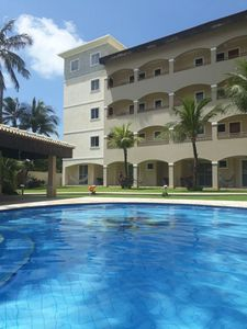 Photo for kite-beach apartments with swimming pool