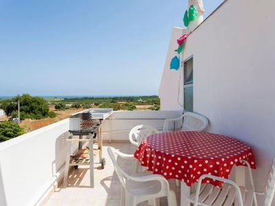 Photo for Holiday apartment Vila Nova de Cacela for 1 - 4 persons with 1 bedroom - Holiday apartment