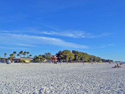 Photo for Updated and within Walking Distance to Uncrowded Beach Stores and Restaurants