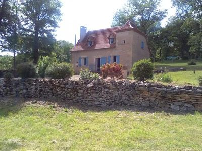 Photo for Gite Béduer, 2 bedrooms, 4 persons