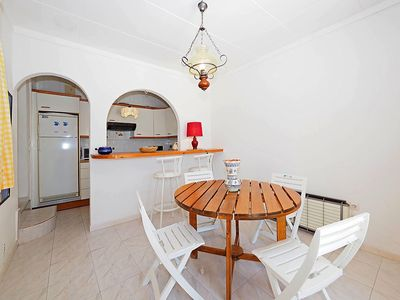 Photo for House in the center of Empuriabrava with Parking, Terrace, Washing machine (326997)