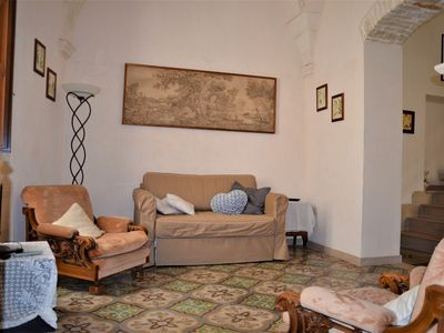Photo for Cozy And Central Baroque House