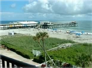 Photo for Absolute Direct Ocean, Right Beside Famous Cocoa Beach Pier