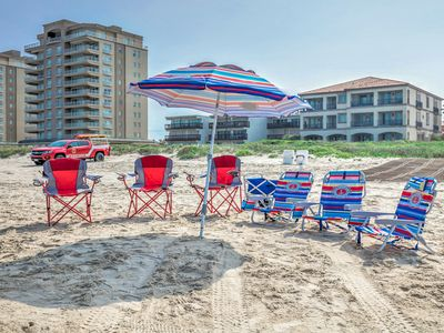 Photo for South Padre Island 👙 Pet Friendly Beachside Condo🐾  7 Nights Get 1 Night Free