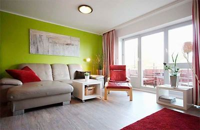 Photo for Apartment / app. for 6 guests with 85m² in Kühlungsborn (51131)