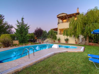 Photo for Villa with total privacy, located in the nature away from it all!