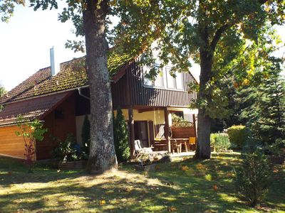 Photo for Your comfort dream holiday home in the Bavarian Forest for your break