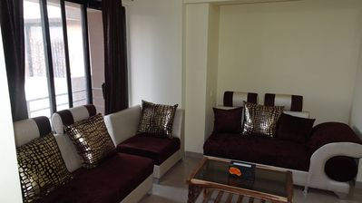 Photo for Luxury 1 BHK Stay at Thane
