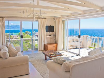 Photo for The Flying Penguin Penthouse in Paradise with Sweeping Ocean Views