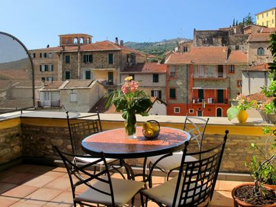 Photo for Vacation home Angela (DOL100) in Dolcedo - 4 persons, 3 bedrooms