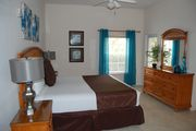 Bahama Bay -Deluxe ANDROS villa with TILES,TV 55', Ground floor, PLATINUM RATED